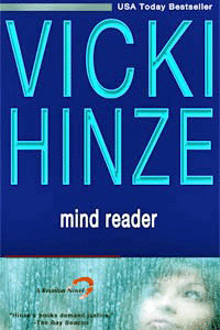 vicki hinze books