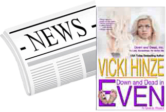 Vicki Hinze Newsletter and Free Book