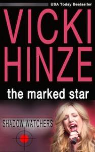 Vicki Hinze, Shadow Watchers Series