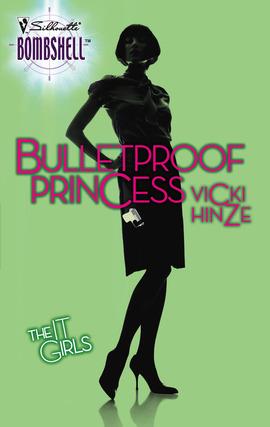 romantic suspense by vicki hinze, women's action/adventure, IT Girls Series