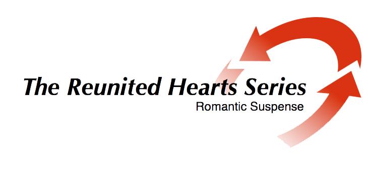 The Reunited Hearts Series, Vicki Hinze, award-winning military romantic suspense novels