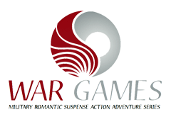 Vicki Hinze, War Games, Military Romantic Suspense, Women's Action Adventure novels, award winning romantic suspense, bestselling romantic suspense novels
