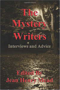 The Mystery Writers Interviews & Advice