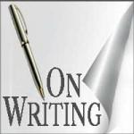 On Writing, Vicki Hinze