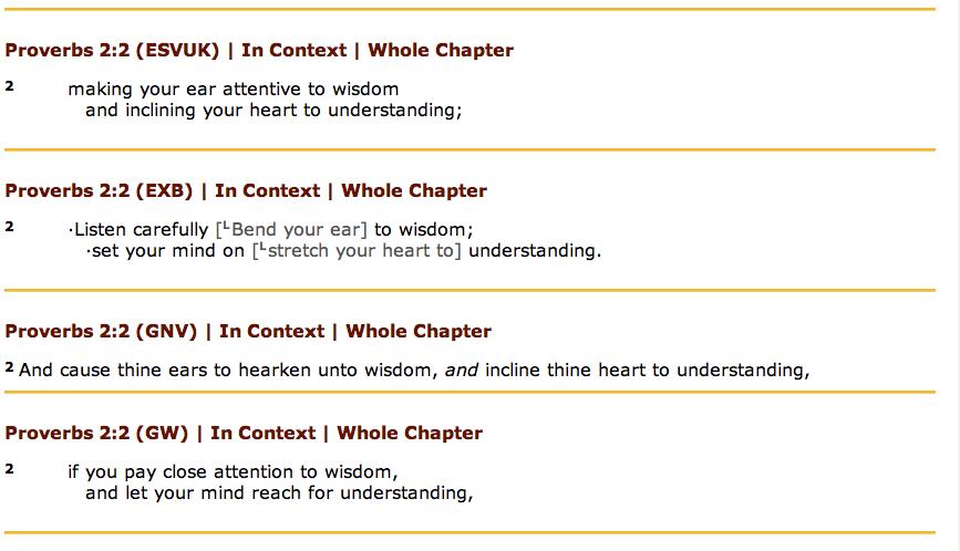 Proverbs 2-2-2