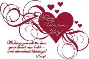 vicki hinze, canstockphoto.com (manipulated), valentine's day