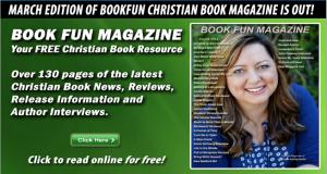 vicki hinze, book fun magazine, deeper calling media, to have a friend