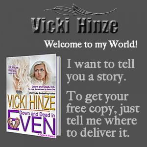 Vicki Hinze Free Story