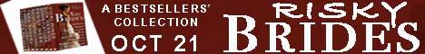 Risky Brides, Vicki Hinze, Kathy Carmichael, Rita Herron, Peggy Webb, Bayard & Holmes, Tara Randel, Kimberly Llewellyn