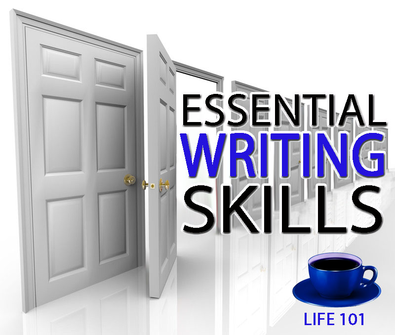 Vicki Hinze, Essential Writing Skills, Life 101