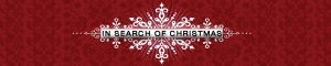 vicki hinze, in search of Christmas
