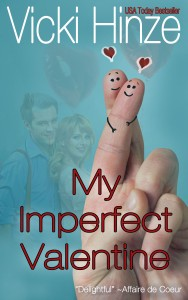 Vicki Hinze, Contemporary Romance, Valentine's Day Romance, New Adult Romance, Holiday Fiction, Bestselling Romance