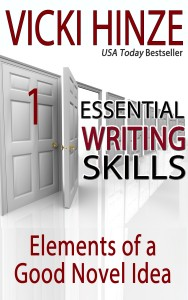 Vicki Hinze, Essential Writing Skills Series