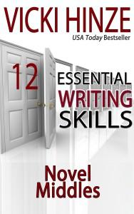 12 Novel Middles