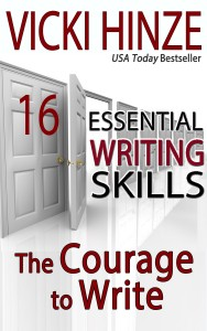 16 The Courage to Write
