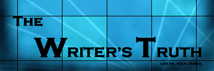 The Writer's Truth