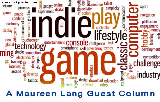 A Guest Post by Maureen Lang on Independent Publishing
