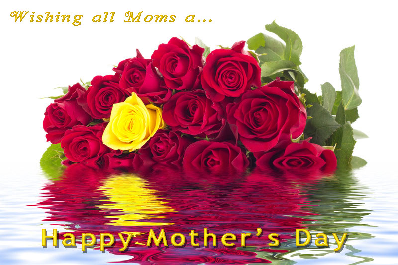 vicki hinze, Happy Mother's Day