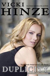 Duplicity, Reunited Hearts, Vicki Hinze