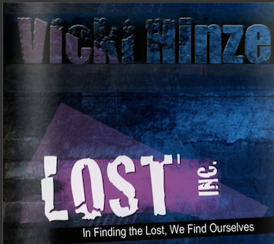 vicki hinze, lost-inc series, lost inc series, love inspired suspense