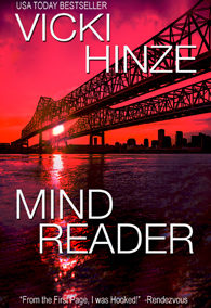 Reunion Novel #2: Mind Reader