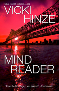 Mind Reader, Vicki Hinze, Reunion Novel