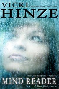 Mind Reader, Reunited Hearts, Vicki Hinze