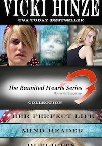 The Reunited Hearts Collection