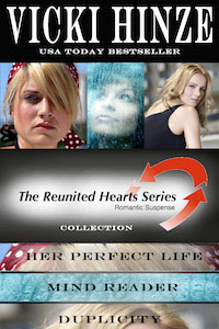 The Reunited Hearts Series Collection