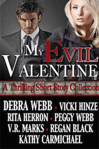 romantic suspense by vicki hinze et al, short stories