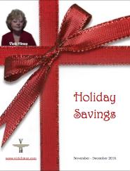 Holiday-Savings
