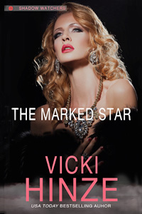 the marked star, vicki hinze