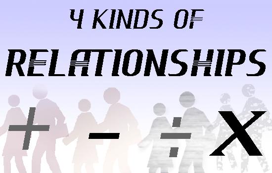 4KINDSOFRELATIONSHIPS
