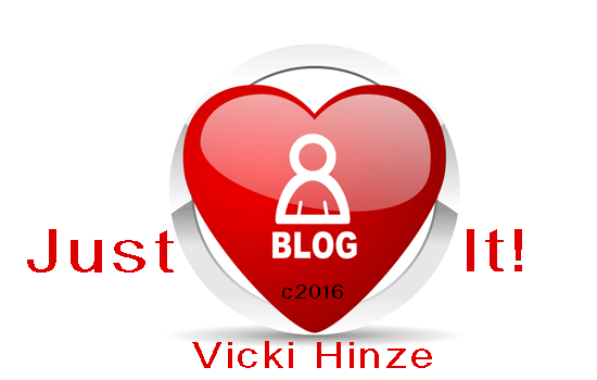 Vicki Hinze, Blog Tips