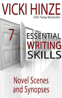 Novel Scenes and Synopses, Theme and Premise, Plot