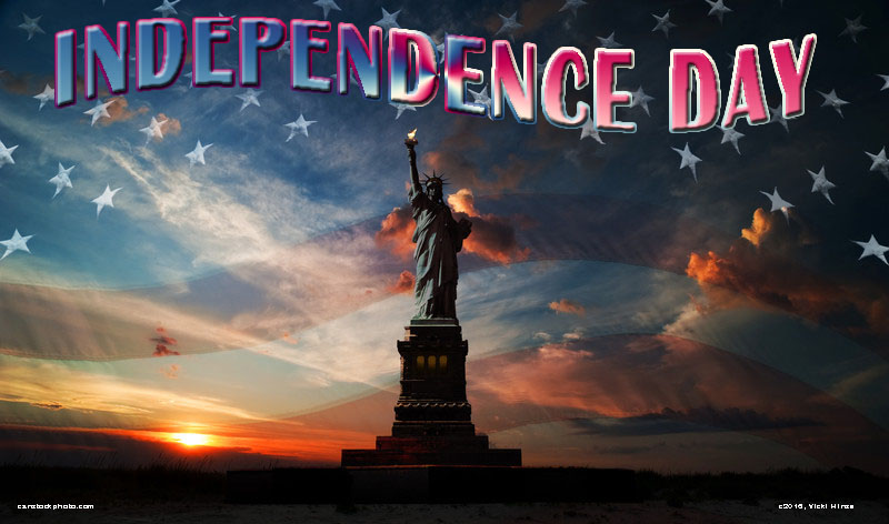 Independence Day:Do We Know What or Why We're Celebrating?