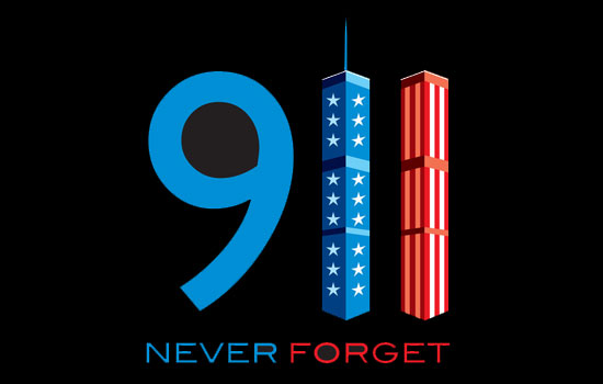 September 11, 2001–We Will Never Forget…