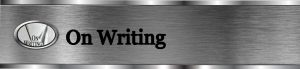 on-writing-logo
