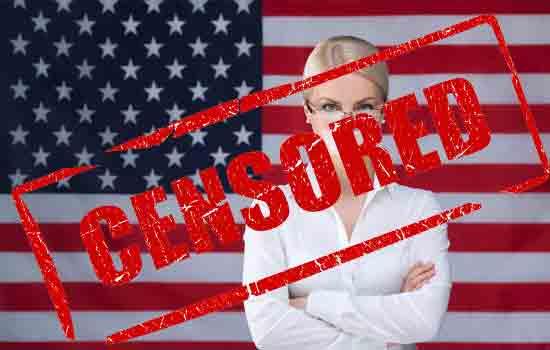 Vicki Hinze, Censorship