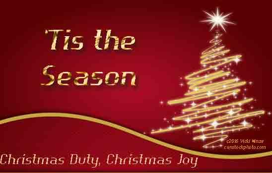 Vicki Hinze, 'Tis the Season, Christmas