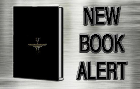 New Release, New Book Alert, Vicki Hinze