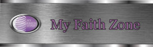 My Faith Zone, Vicki Hinze