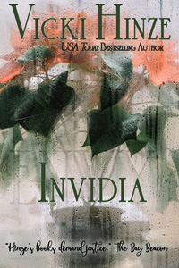 Invidia, Vicki Hinze, Short Story