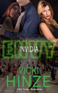 Invidia, Vicki Hinze