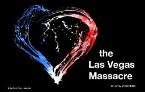 Las Vegas Massacre, Vicki Hinze