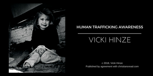 Human Trafficking: What You Need to Know and Why