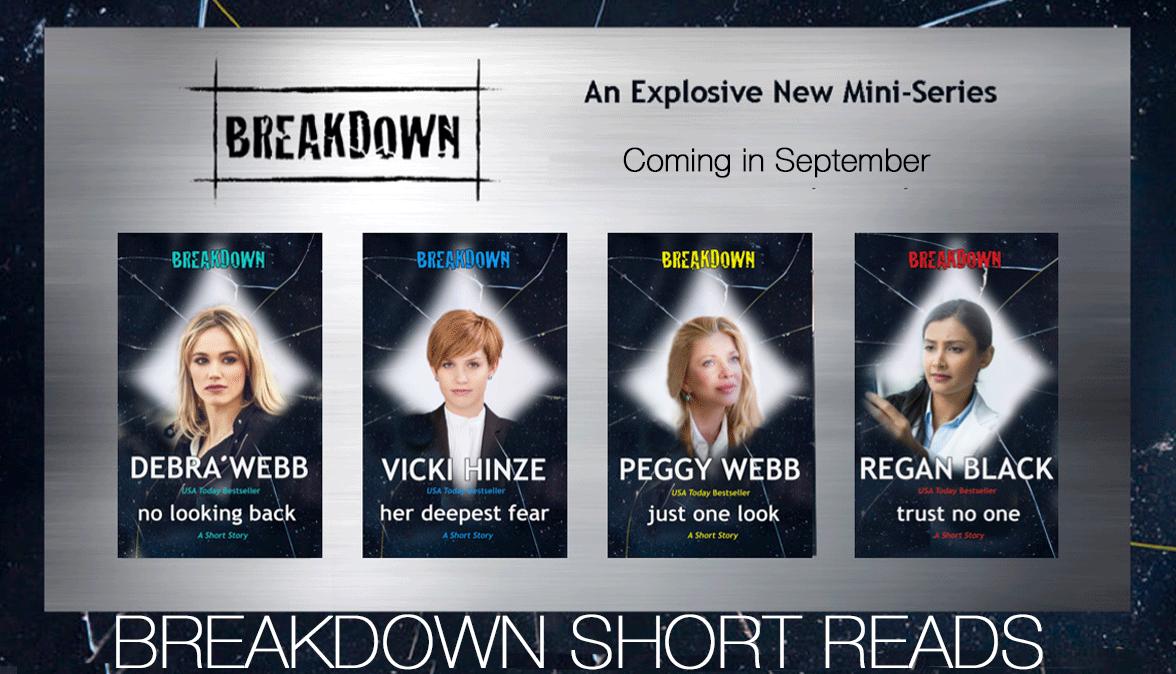 Breakdown 4 short reads