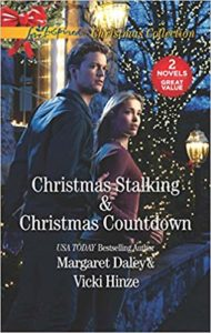 Christmas Collection with Margaret Daley and Vicki Hinze, Christmas Countdown