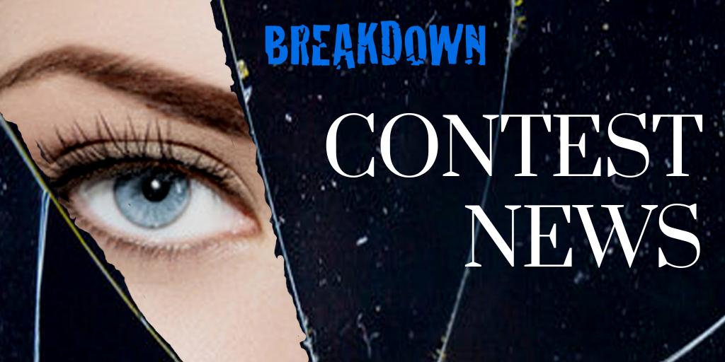Contest News!