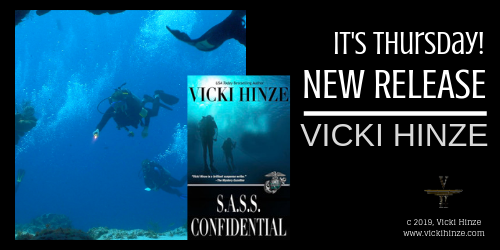 IT'S THURSDAY–S.A.S.S. CONFIDENTIAL IS RELEASED!